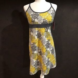 Soybu yoga/sundress, new with tags.